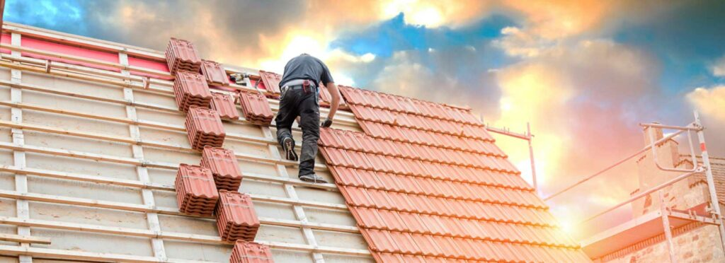 roof replacement-pro-vs-diy