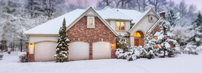 The Best Way to Winterize Your Home