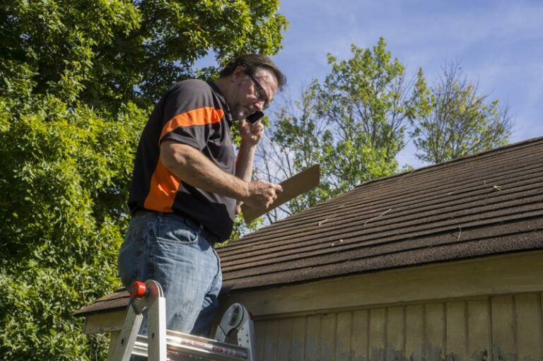 professional roof inspection-benefits