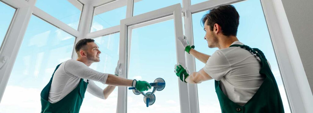 Benefits of Replacing Your Old Windows   Lanier Roofing