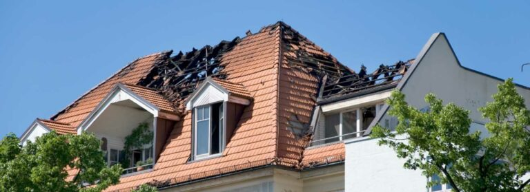 roof fires